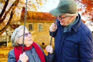 mantenimiento en casa para ancianos